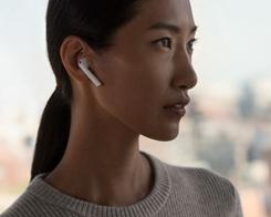 Apple Crushed Wireless Headphones Sales in December