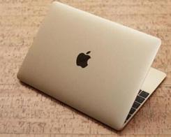 IDC Data Shows Mac Sales Begin to Rebound Thanks to MacBook Pro Refresh