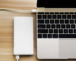 Transfer Speeds on Mac Pro for Full USB 3.1 Data?