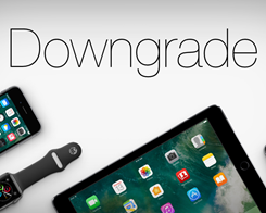 How to Downgrade iOS 10.3 Beta to iOS 10.2.1?