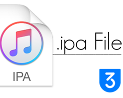 How to Install .ipa file in Unjailbroken iPhone Using 3uTools?