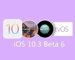 How to Upgrade iPhone to iOS 10.3 Beta 6?