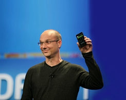 Android creator Andy Rubin's Hardware Startup Lost $100M SoftBank Investment Due to Apple Pressure