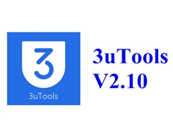 Did You Update Your 3uTools to V2.10 ?