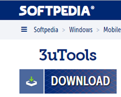 "​Softpedia Website Has Granted 3uTools V2.18 With the ""100% CLEAN"" Award"