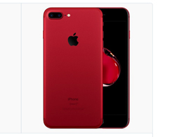 Apple Introduced A Special-Edition Red iPhone 7 And iPhone 7 Plus