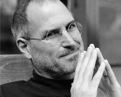 Many People Hope That Steve Jobs As Their Own CEO?