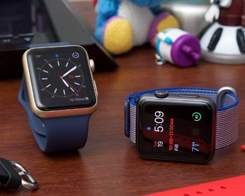 Apple Watch Could Cut Down On Distracted Driving