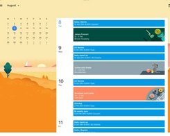 Google Calendar Gains Native Apple iPad Interface With Latest iOS Update