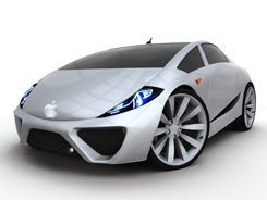 Apple Car Project: Apple Hiring Robotics, Computer Vision Researchers For Swiss Facility