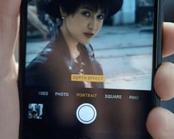 Apple's latest Ad Showcases The iPhone 7 Plus Portrait Mode
