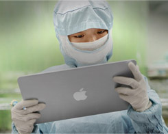 Why iPhone Manufacturing Jobs Aren't Coming Back To The U.S.