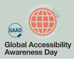 Stevie Wonders Performs at Apple Headquarters To Celebrate Global Accessibility Awareness Day