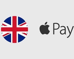 Apple Pay Payments Are Now Limitless Across The UK