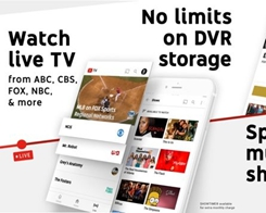 YouTube TV App for iOS Devices Gains Support for AirPlay