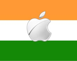 India to Offer Apple Tax-free Import of Components for Local Manufacturing