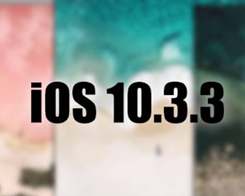 iOS 10.3.3 Beta2 Is Available in 3uTools For Users Flashing