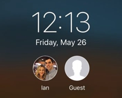 Allow Guests to Sign Into Your iPhone or iPad With Guest Mode 2