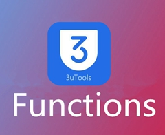 What is the Function of 3uTools?
