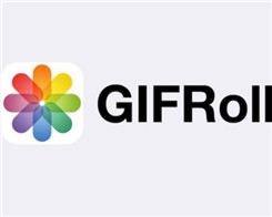 GIFRoll: Support Displaying Animated GIF In Photos App