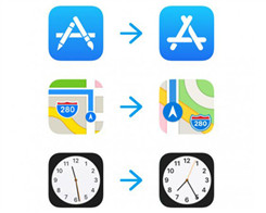Apple Changed the Maps Icon to Show Its New Spaceship Campus