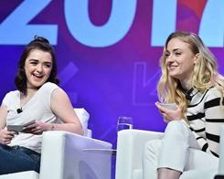 Apple Shares New 'Carpool Karaoke' Trailer With 'Game of Thrones' Stars