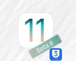 How to Install iOS 11 Beta 8 on 3uTools?