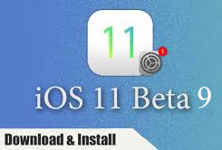 iOS 11 Beta 9 Is Available in 3uTools