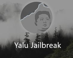 Fake Yalu Jailbreak Webs Around Us