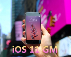 iOS 11 Golden Master is Available on 3uTools