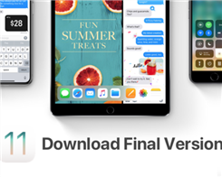 Apple Released Its Huge New iOS 11 Software Update For iPhone And iPad