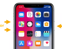 Tips: iPhone X Operational Gestures
