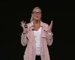 Angela Ahrendts Named One of World's Most Powerful Women