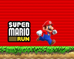 Super Mario Run Update to Bring new World and Characters, Temporary 50% Price Cut