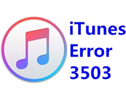 How to Fix Error Unable to Request SHSH on 3uTools or iTunes Error 3503?