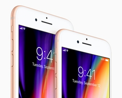 Apple Says Fix Coming for iPhone 8 Static Noise