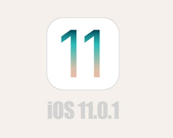 Apple Releases iOS 11.0.1 Software Update for iPhone and iPad