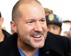 Jony Ive to Discuss Design at The New Yorker's Tech Fest
