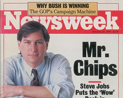 Rare Steve Jobs-signed magazine Goes up for Auction next Month