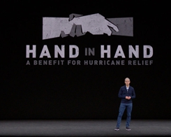 Apple Community Raises Over $13 Million for Disaster Recovery