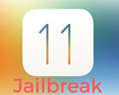 iOS 11 Jailbreak Status