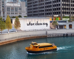 Apple Collaborates with Chicago Artists for New Michigan Avenue Store