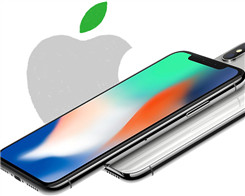 Apple Shares iPhone X Environmental Report
