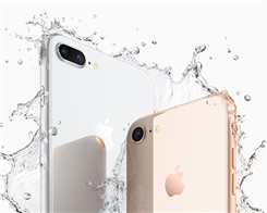 What does iPhone 8 / 8 Plus IP67 Rating Mean?