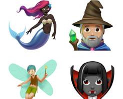 Apple Unveils Hundreds Of New Emoji Coming To iOS 11.1 Beta 2