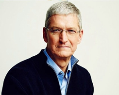 Tim Cook Traveling to France This Week to Meet With President Macron