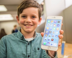 78% of Teens Surveyed Own an iPhone, 82% Plan to Purchase