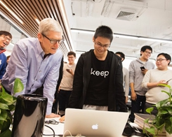 Tim Cook: Learning to Code is More Important than Learning English