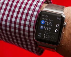 Apple Watch Notification Helps Save Man's life: 'It Would have Been Fatal'