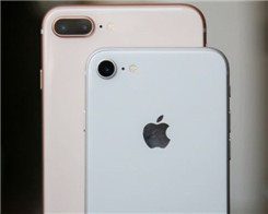 Apple's Older iPhone 7 Is Still Outselling iPhone 8